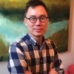 Photo of Albert Lee Literary Agent - United Talent Agency (UTA)