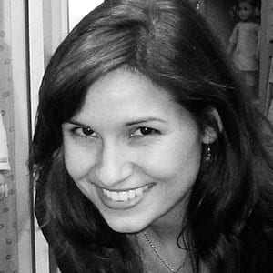 Photo of Alex Barba Literary Agent - Jennifer DeChiara Literary Agency