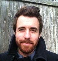 Photo of Andrew Wetzel Literary Agent - Martin Literary Management
