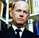 Photo of Andrew Wylie Literary Agent