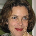 Photo of Literary Agent Anne Borchardt - Georges Borchardt Literary Agency