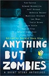 Anything But Zombies Book Cover