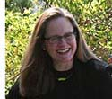 Photo of April Eberhardt Literary Agent - April Eberhardt Literary