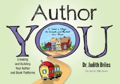 Author You Book