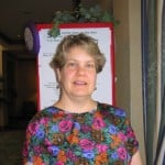 Photo of Beth Genly Literary Agent - Virginia Kidd Agency