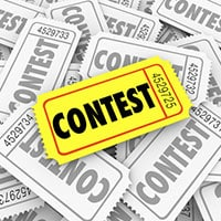Enter Book Contests - Which Ones Are the Best and the Worst?