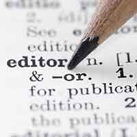 Photo of Book Editor Definition - Book Editors for Hire
