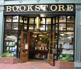 Book Writers Forum - Bookstore