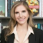 Photo of Brettne Bloom Literary Agent - The Book Group