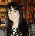Photo of Carrie Howland Literary Agent - Empire Literary