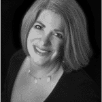 Photo of Literary Agent Caryn Wiseman – Andrea Brown Literary Agency