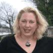 Photo of Cate Hart Literary Agent - Corvisiero Literary Agency