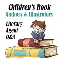 Literary Agents Q&A for Children's Book Authors and Illustrators