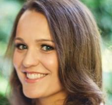Photo of Clelia Gore Literary Agent - Martin Literary Management