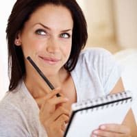 How to create your literary agent list