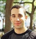 Photo of Daniel Lazar Literary Agent
