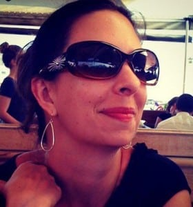 Photo of Dara Hyde Literary Agent - Hill Nadell Literary Agency