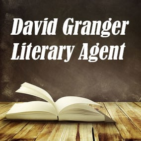 Profile of David Granger Book Agent - Literary Agent