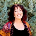 Photo of Devra Ann Jacobs Literary Agent - Dancing Word Group