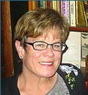 Photo of Diane Freed Literary Agent - FinePrint Literary Management
