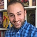 Photo of Ed Maxwell Literary Agent - Sanford J. Greenburger Associates
