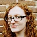 Photo of Emily Gref Literary Agent - Lowenstein Associates