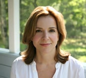 Photo of Emma Parry Literary Agent - Janklow & Nesbit Associates