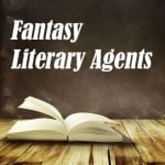 Book with Fantasy Literary Agents