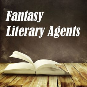 Fantasy Literary Agents - Free Directory of Book Agents