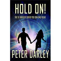 Book cover of the new book Hold On