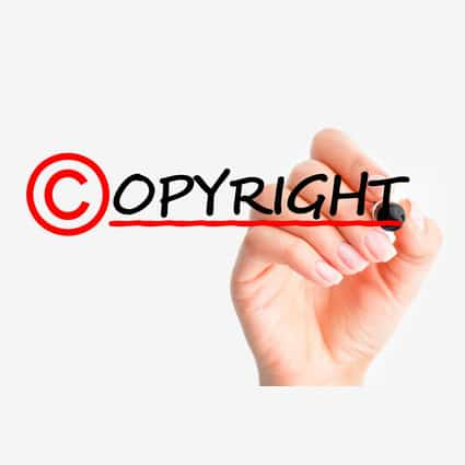 How to Copyright a Book – Book Copyright FAQ for Authors