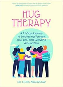 Book Cover for Hug Therapy