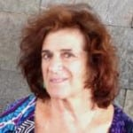Photo of Irene Skolnick Literary Agent - Irene Skolnick Agency