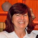 Photo of Irene Webb Literary Agent - Irene Webb Literary