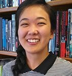 Picture of Literary Agent Jennifer Kim - Sandra Dijkstra Literary Agency