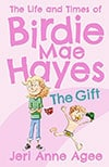 Jeri-Anne Agee - The Gift Book Cover