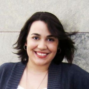 Photo of Jessica Negron Literary Agent - Talcott Notch Literary Services