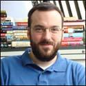 Photo of Jim McCarthy Literary Agent