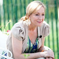 JK Rowling's Literary Agent – Directory of Book Agents