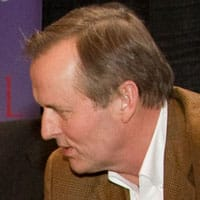 John Grisham's Literary Agent