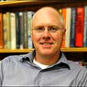 Profile of Joseph Parsons Literary Agent - Holloway Literary