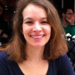 Photo of Julia Wagner Literary Agent - Susanna Lea Associates