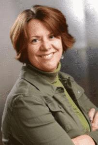 Photo of Julie Gwinn Literary Agent - The Seymour Agency