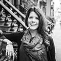 Photo of Literary Agent Kate Johnson - MacKenzie Wolf Literary Agency