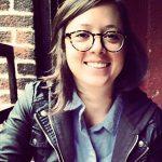 Photo of Katie Zanecchia Literary Agent - Ross Yoon Literary Agency