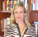 Photo of Kimberly Whalen Literary Agent - The Whalen Agency