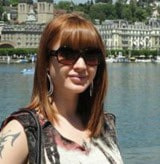 Photo of Lana Popovic Literary Agent - Chalberg & Sussman Literary Agency