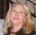 Photo of Laura Langlie Literary Agent