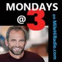 Literary Agents Interview – Mile Hi Radio