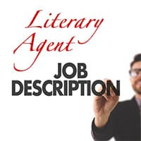 Literary Agent Job Description
